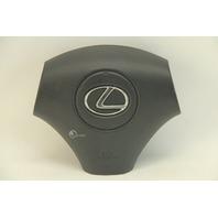 Lexus ES300 ES330 02-04 Air Bag Wheel Airbag Driver Gray, 45130-33343-C0