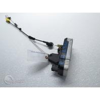 Saab 9-5 Sedan 99-09 Power Door Lock Actuator, Rear Right Side 48 57 165