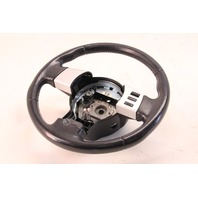 Nissan 350Z Coupe 03-05 Steering Wheel w/ Cruise Switch, Black 48430-CD000