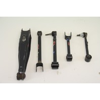 Lexus GS350 Rear Left/Driver Control Arm Set RWD OEM 07-11