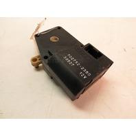Mazda 6 03-08 Fan Blower Recirculate Motor 502752-2350
