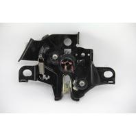 Toyota Prius Hood Latch Lock Assembly, Black 53510-47090 OEM 10 11 12