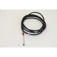 Lexus GS350 Hood Release Cable 53630-30330 OEM 07-11