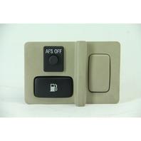 Lexus RX400H 06-08, AFS OFF Switch & Fuel Door Switch Button 55446-28020 OEM