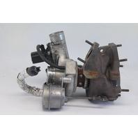 Saab 9-3 06 07 08 09 10 11 Turbo Super Turbocharger, High Pressure Engine OEM