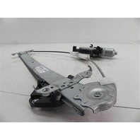 Subaru Impreza Sedan 08-11 Window Regulator Motor, Front Right 61041FG000