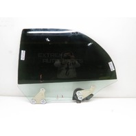 Subaru Impreza Sedan 04-07 Rear Left Driver Door Glass, Window 62011-FE190