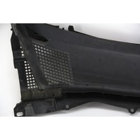 Infiniti G37 Sedan 08-13 Windshield Cowl Top Vent Cover Grille Right/Passenger