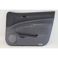 Toyota Prius 06-09 Door Panel Lining, Front Right Gray Leather 67610-47120-C1