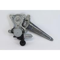 Toyota 4Runner 03-05 Window Regulator Motor, Rear Right Side 69803-35080