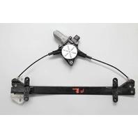 Honda Ridgeline Front Left/Driver Door Glass Regulator 72250-SJC-A01 OEM 06-14