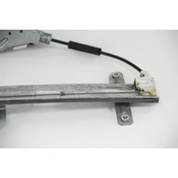Honda Odyssey Rear Right Window Glass Regulator W/ Motor 72710-SHJ-A22 OEM 05-10