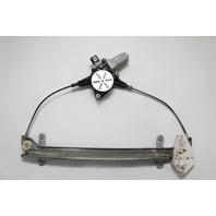 Honda Ridgeline Rear Left/Driver Door Glass Regulator 72750-SJC-A01 OEM 06-14