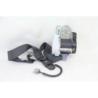Lexus ES350 Seatbelt Front Right/Passenger Seat Belt Dark Grey 07 08 09 OEM