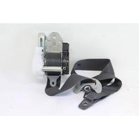 Lexus ES350 Seatbelt Front Left/Driver Seat Belt Dark Grey 07 08 09 OEM