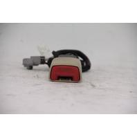 Lexus GS350 Front Right/Passenger Seat Belt Buckle 73230-30A30-A1 OEM 07-11