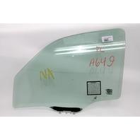 Honda Ridgeline Front Left/Driver Door Glass 73350-SJC-A10 OEM 06-14