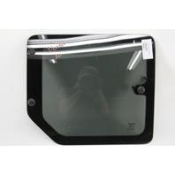 Honda Element Rear Left/Driver Door Glass Window 73451-SCV-A11  OEM 07-11