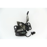 Honda Insight Hood Latch Lock Open 74120-TM8-A01 OEM 10 11 12 13 14 2010 2014