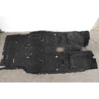Infiniti QX56 Full Floor Carpet 74902-ZQ12B OEM 08-10