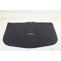 Nissan Cube Rear Carpet Floor Spare Cover Black 74906-1FC0A OEM 09 10 11 12 13 14