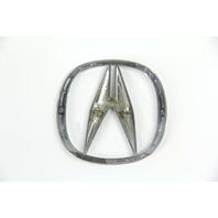 Acura ILX Rear Trunk Lid Emblem ONLY 75701-TX6-A01 OEM 13 14 15 16 17 18
