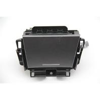 Acura ILX Center Dash Pocket Gun Metallic 77281-TX6-A02ZA OEM 13 14 15