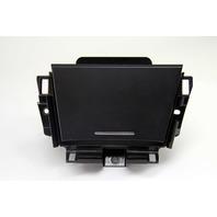 Acura ILX Center Console Storage Pocket Tray Compartment Black OEM 16-17