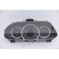 Honda Accord EX Sedan Speedometer Meter Panel M/T 2.4L 4 Cyl 24K Miles