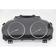 Acura ILX Speedometer Bezel Meter Panel 45K Miles 78100-TX6-A11 OEM 14-15
