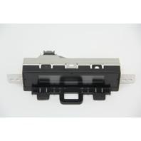 Acura RDX Temperature Climate Heat A/C Display Control Unit OEM 79650-TX4-A411