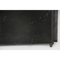 Acura MDX  A/C Air Conditioner Condenser Assembly 80110-STX-A01 OEM 07-13
