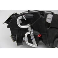 Acura MDX Rear A/C Evaporator Housing Fan Motor 80225-STX-A03 OEM 07 08 09