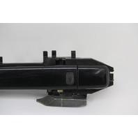 Infiniti G37 Sedan 08-13 Exterior Door Handle W/ Bracket Black Front Right OEM