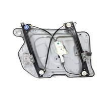 Infiniti G37 Coupe 08-13 Window Regulator W/ Bracket Front Right 80730-JL00A