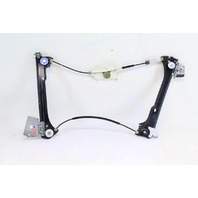 Nissan 370Z Power Window Regulator, Front Right 80774-3GY0A, 2009-2016