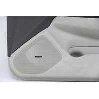 Infiniti G37 Sedan 12 13 Door Panel Trim Lining Front Right/Passenger 880900-JU71E