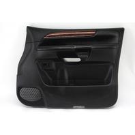 Infiniti QX56 Front Door Panel Right/Passenger Black 80900-ZQ10B 04-10 OEM