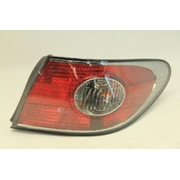 Lexus ES300 ES330 02 03 04 Tail light, Lamp Quarter Rear Right 81551-33280