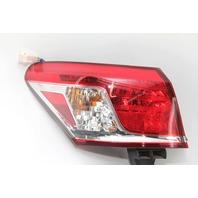 Lexus ES350 Taillight Lamp Body Rear Left/Driver Side 81561-33410 2010-2012