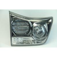Lexus RX400H 06-07 Trunk Tail Light Lamp, Left/Driver Side 81591-48061 OEM