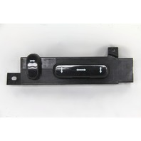 Acura RL 05 06 07 08 Seat Reclining Switch Left Driver Black 81653-SJA-A01 OEM