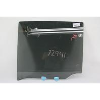 Infiniti QX56 Rear Left/Driver Glass Window 07-10 OEM 82301-ZQ10A