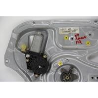 Kia Amanti Front Right/Passenger Door Window Regulator 824023F010 OEM 04 05 06