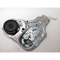Kia Soul 10-12 Door Module Carrier Window Motor Regulator, Rear Left Driver