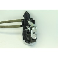 Infiniti G25 Sedan 11-12 Door Lock Latch Actuator, Rear Left/Driver 82501-JK00A