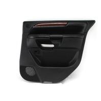 Infiniti QX56 Rear Door Panel Right/Passenger Black 82900-ZQ10B 04-10 OEM