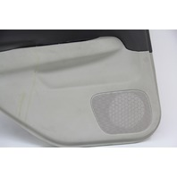 Infiniti G37 Sedan 12 13 Door Panel Trim Lining Rear Left/Driver 82901-JU72E