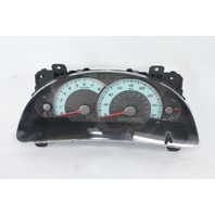Toyota Camry 07-09 Speedometer Cluster Meter Panel AT, N/A Mi 83800-06S00-00