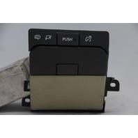 Lexus GS350 Dash Panel Pocket Ivory Integration Pod 84010-30660 OEM 07-11